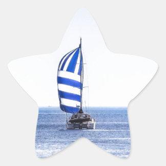 Nautical Dreams Sticker