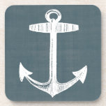 Nautical Drink Coaster