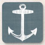 Nautical Drink Coaster
