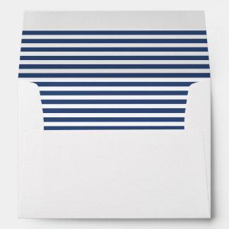 Nautical Envelope