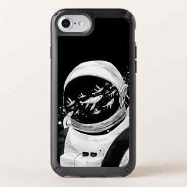 Nautical Explorer I-Phone Case