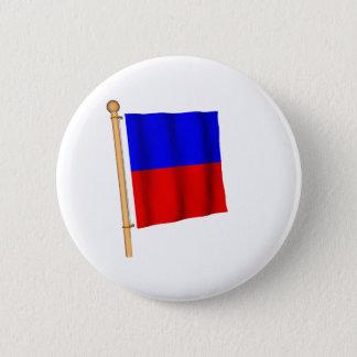 Nautical Flag 'E' Button