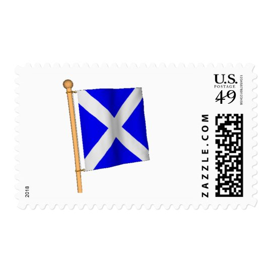 Nautical Flag 'M' Postage