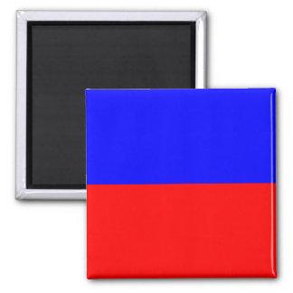 Nautical Flag Signal Letter E (Echo) Magnet