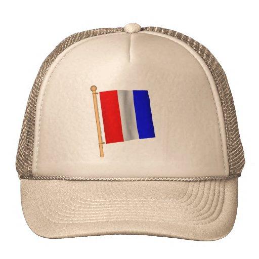 Nautical Flag 'T' Trucker Hat