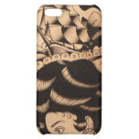 nautical flash iphone cover case for iPhone 5C