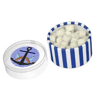 Nautical Gum box