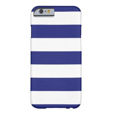 Nautical iPhone 6 case