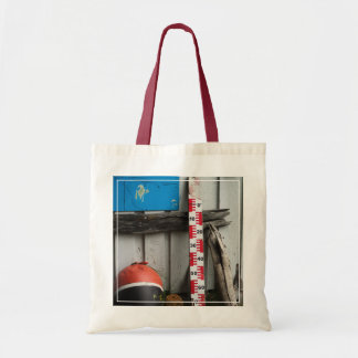 Nautical Items Tote Bag