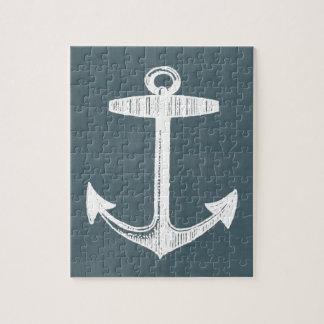 Nautical Jigsaw Puzzle