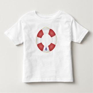 Nautical Life preserver Shirts