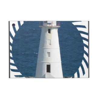 Nautical Lighthouse Case For iPad Mini