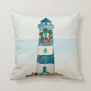Nautical Lighthouse Christmas Gifts on Zazzle