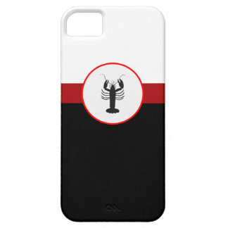 Nautical Lobster iPhone 5 Case