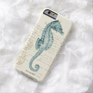 Nautical Mile Barely There iPhone 6 Case