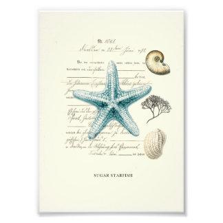 Nautical Mile Photo Print