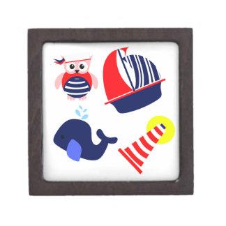 Nautical Mix Premium Gift Box