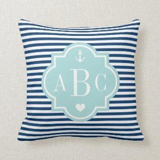 Blue Throw Pillows Shop our Pretty Throw Pillows