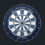 """Nautical Navy Blue Custom Text 