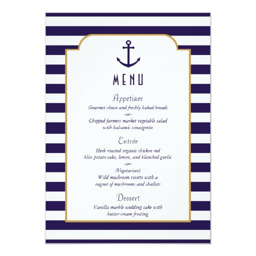 Wedding Invitations Nautical with beautiful invitations design