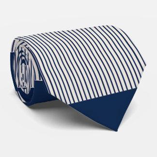 Nautical Neck Tie