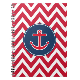 Nautical Notebook