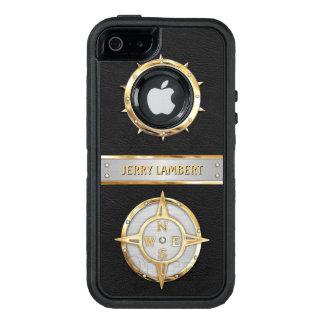 Nautical OtterBox Defender iPhone Case