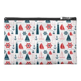 Nautical Patriot Travel Accessory Bag