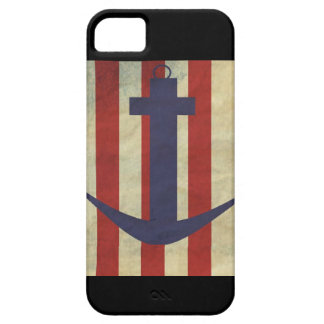 Nautical Phone Case iPhone 5 Cover