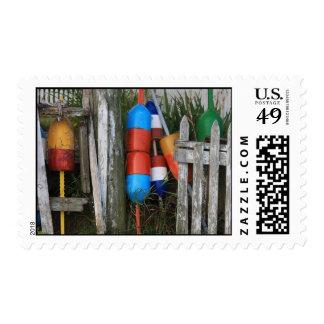 Nautical Postage