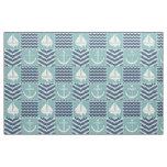 Nautical Quilt Fabric