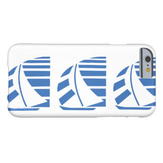 Nautical Racing Boats iPhone 6 case
