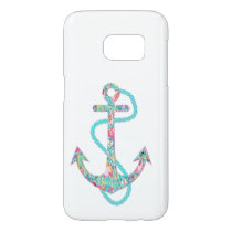 Nautical SAMSUNG GALAXY S7 CASE
