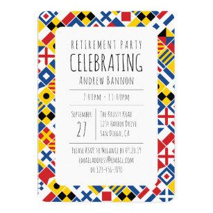 Boat Party Invitations Zazzle