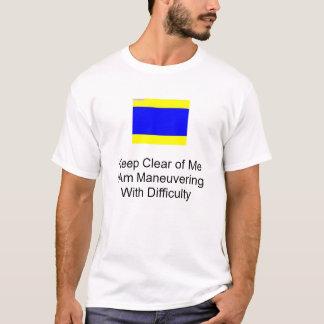 nautical signal flag T-Shirt