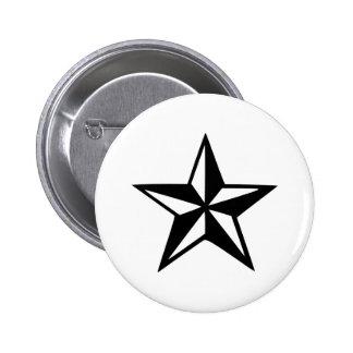 Nautical Star Pins