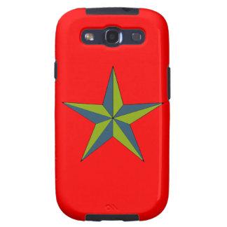 Nautical Star Samsung Galaxy S3 Case