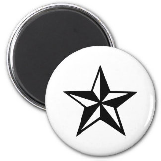 Nautical Star Magnet
