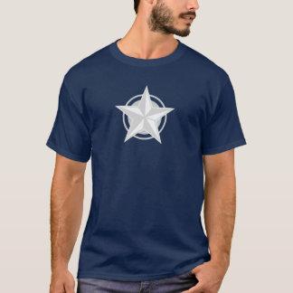 Nautical Star Mens T-Shirt