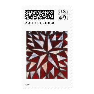 Nautical Star Stamp