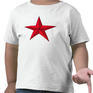 Nautical Star Toddler T-Shirt