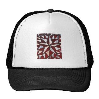 Nautical Star Trucker Hat