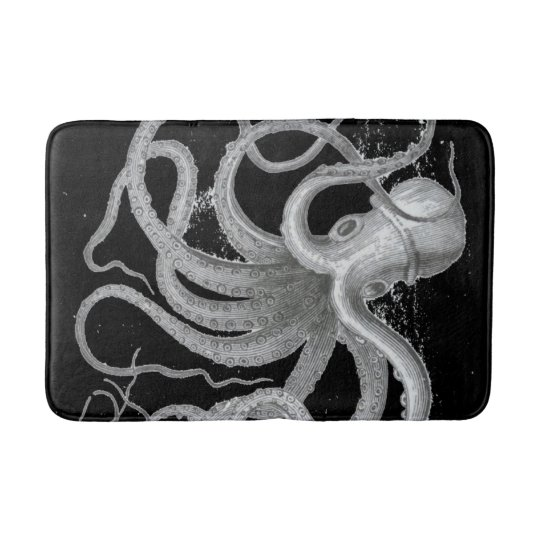 Medium Size Bath Rugs With Nautical Designs