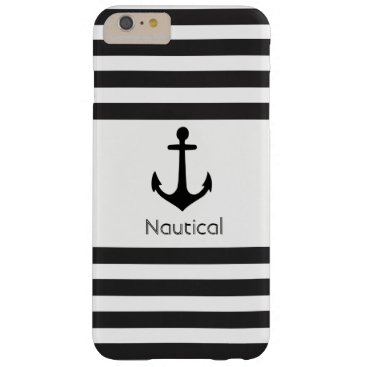 Nautical Stripe - Case-Mate Barely There