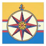 Nautical Theme Party - Yacht, Sailing Club, Marina Custom Invite