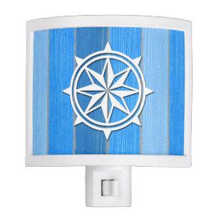 nautical themed night light ocean nautical themed design night light design for night lights zazzle