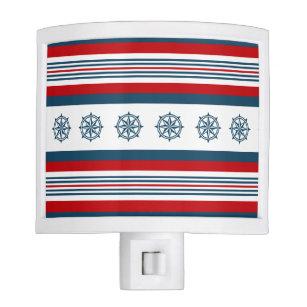 nautical themed night light bedroom nautical themed design night light design for night lights zazzle
