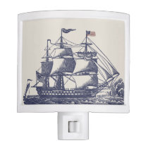 Nautical Themed Nightlight