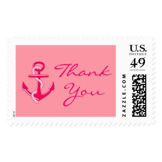 Náuticos rosados le agradecen anclar sellos