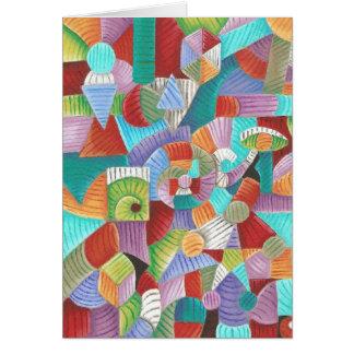 Nauticus Fibonacci Card